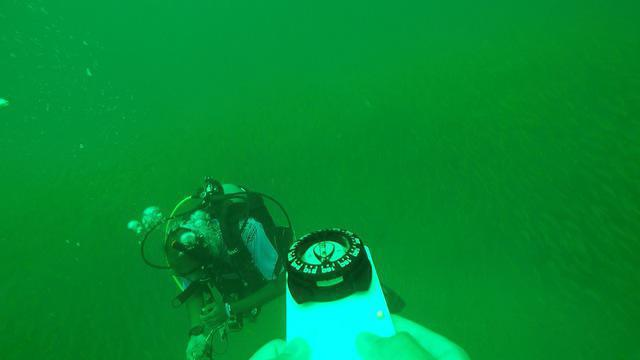Diving in United Arab Emirates, Khorfakan - By Baderbq